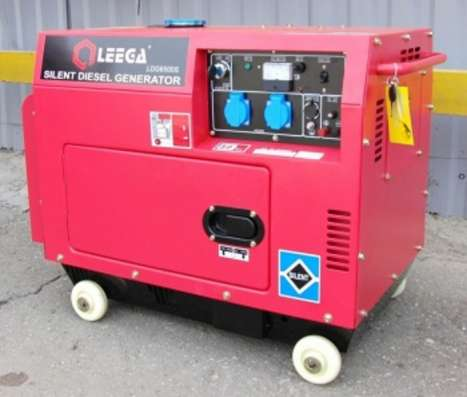 Дизельные генераторы различной мощьности по низким ценам