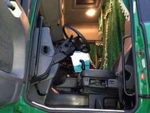 Седельный тягач Scania R 420, 2006 г.в. Кредит, лизинг в Краснодаре Фото 3