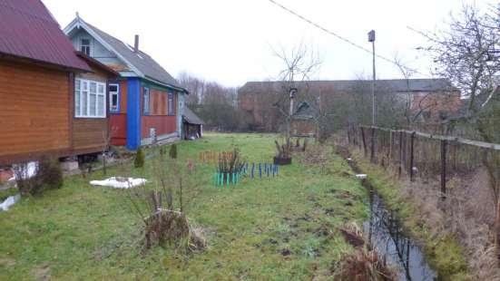 Двухэтажный дом, Новгородский район, п. Тесово-Нетыльский в Великом Новгороде Фото 3