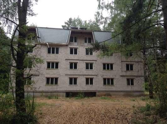 Продам здание в Минске
