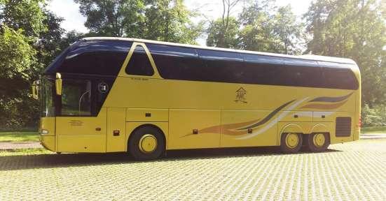 Перевозка пассажиров туристическими автобусами и микроавтоб в г. Минск Фото 3