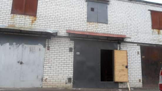 Продается гараж в Зеленограде Фото 4