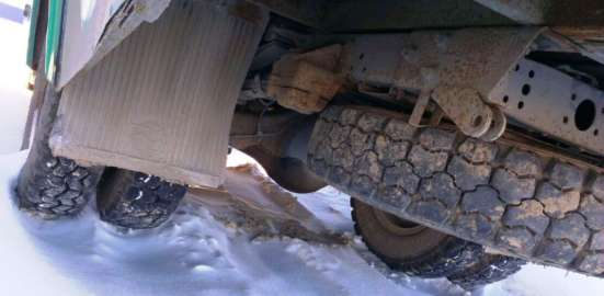 продам автобус КАВЗ в Тюмени Фото 3