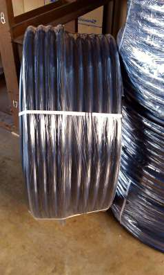 Полиэтиленовые трубы ПНД от производителя в Коврове Фото 1