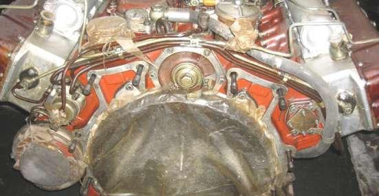 Продаются дизельные двигатели УТД - 20