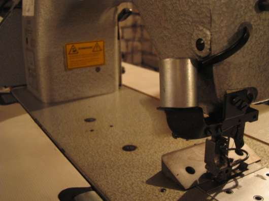 Промышленная швейная машина в г. Самара Фото 3