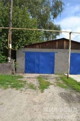 дом, Новосибирск, Чехова, 33 кв.м. Фото 3