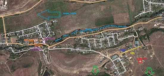 Срочно продается участок ИЖС , 10 соток в г. Севастополь Фото 1