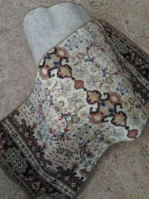 Чехлы коврики шерстяные новые комплект