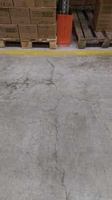 Ремонт бетонных полов в Екатеринбурге Фото 6