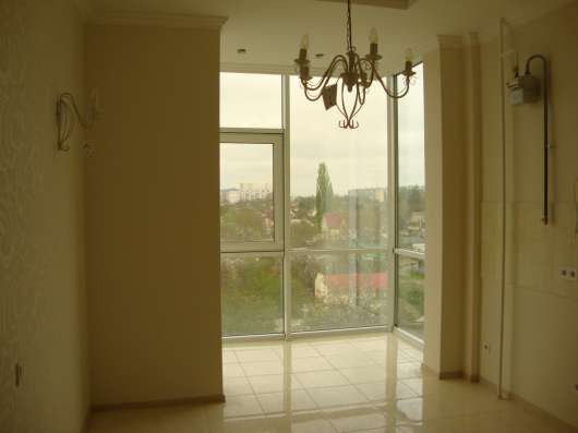 1-комнатная квартира 12 Жемчужина