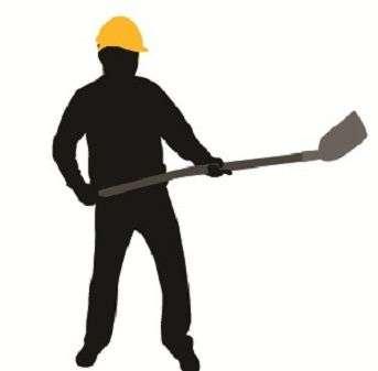 Уборка территории, земляные работы