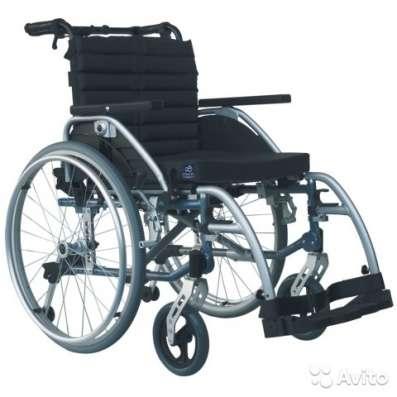 Кресло-коляска Excel G5 Комфорт (Новое)