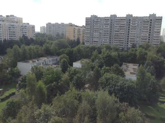 Продажа 2-х комнатная квартира, м.Теплый Стан,7 минут пешком