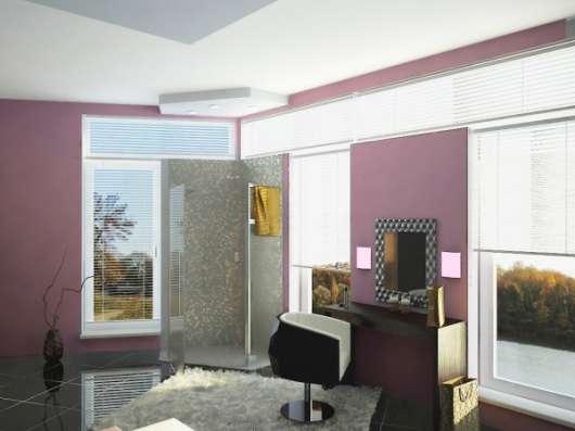 Дизайн интерьера в Новороссийске, Геленджике, Анапе Фото 3