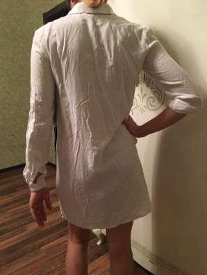 Платье-рубашка в Оренбурге Фото 1