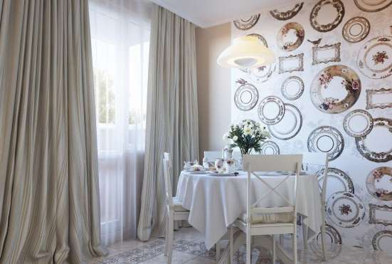 Кухня глянец Robusto в Санкт-Петербурге Фото 2