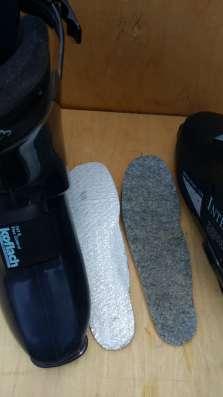Горнолыжные ботинки мужские в г. Николаев Фото 1