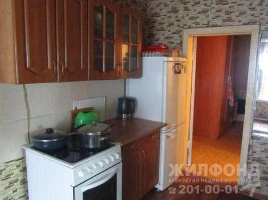 Дом, Новосибирск, Генераторная, 54 кв. м Фото 5