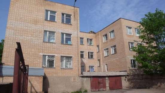 Административное 3-х этажное здание 2000м2 г. ГАГАРИН Фото 6