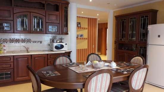 4 комнатная квартира по ул. Крупской 16 в Братске Фото 5