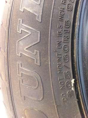 Колесо к Митсубиси Ланцер 10 с диском 5*114,3
