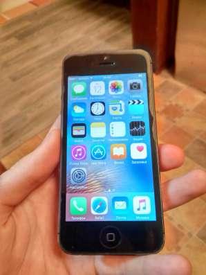 Продаю IPhone 5 16 в отличном состоянии