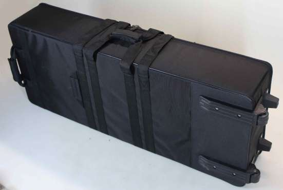 Чехол Lojen для синтезатора Korg PA-3X-61.