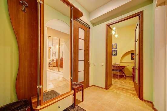 Апартаменты в центре Петербурга. Сдаю посуточно в Санкт-Петербурге Фото 3