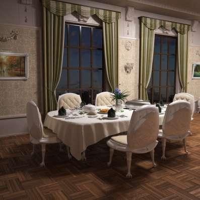 3d моделирование мебели в Омске Фото 1