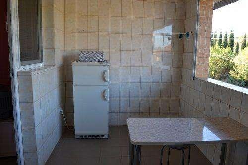Номера (комната, кухня,сан.узел-в каждом) для отдыха в Крыму в г. Алушта Фото 4