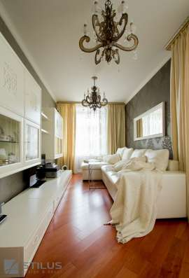 Создай дизайн сам! Ликбез для новоселов!Мебель+розетки в Москве Фото 2