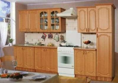 Мебель для кухни Мебель от производителя Кухня Настя