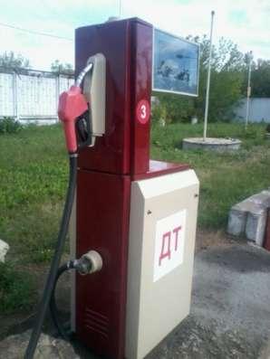Топливораздаточные колонки в Челябинске Фото 3