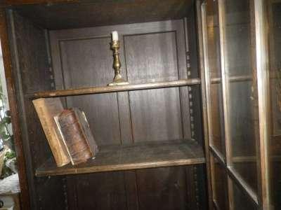 Старинная  библиотека  Россия