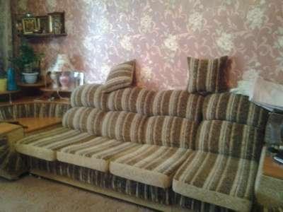 диван-трансформер в Чите Фото 5