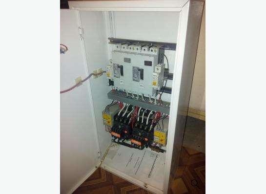 Продам шкаф автоматического переключения питания АВР-40
