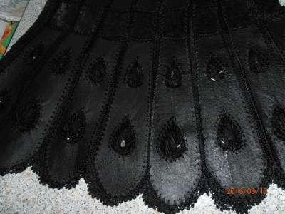 юбка кожаная 46р-р в Чебоксарах Фото 3
