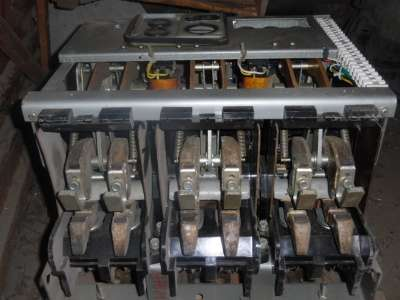 Автоматический Выключатель Польша APU-50A,1600A