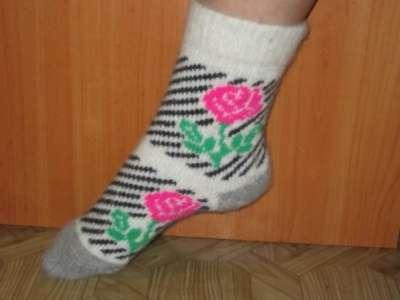 Предложение: Шерстяные носки оптом