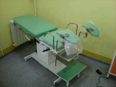 гинекологическое кресло кг-3Э в г. Шуя Фото 1