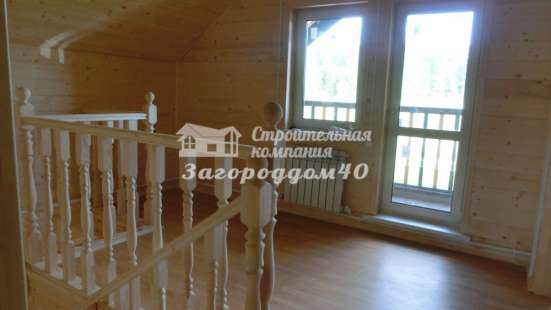 Продажа домов в Калужской области без посредников. в Москве Фото 3
