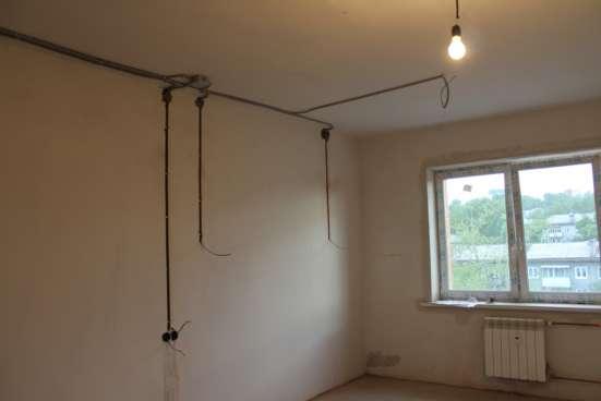 Отделка квартир и офисов в Саранске Фото 3