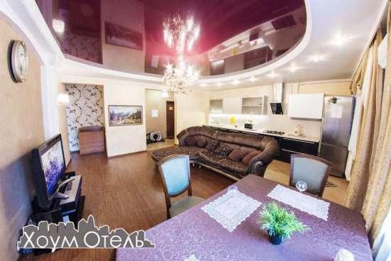 Трехкомнатная квартира,  ул. Исмагилова 14