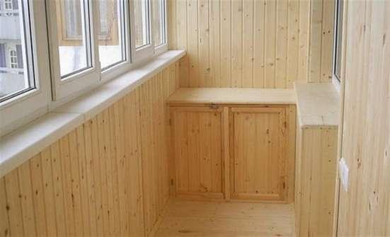 Деревянные и пластиковые окна в Казани Фото 2