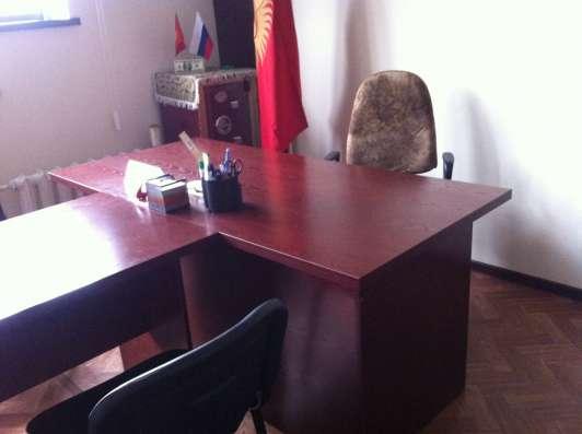 Офисная мебель в г. Бишкек Фото 1