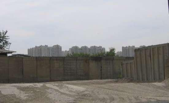 Аренда комплекса открытых складских площадок в Москве Фото 5
