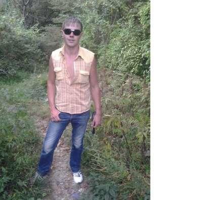 Антон, 31 год, хочет познакомиться