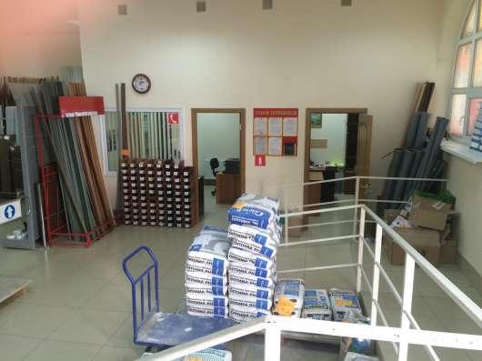 Продаётся торговая площадь 320,9кв в Краснодаре Фото 1
