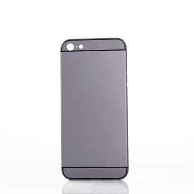 Корпус айфон 5 в стиле как айфон 6